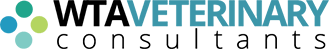 WTA Veterinary Consultants Logo