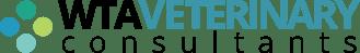 WTA Veterinary Consultants Logo